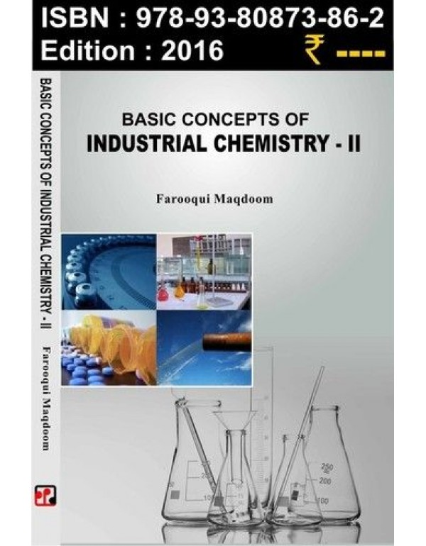 Basic concept of Industrial Chemistry II